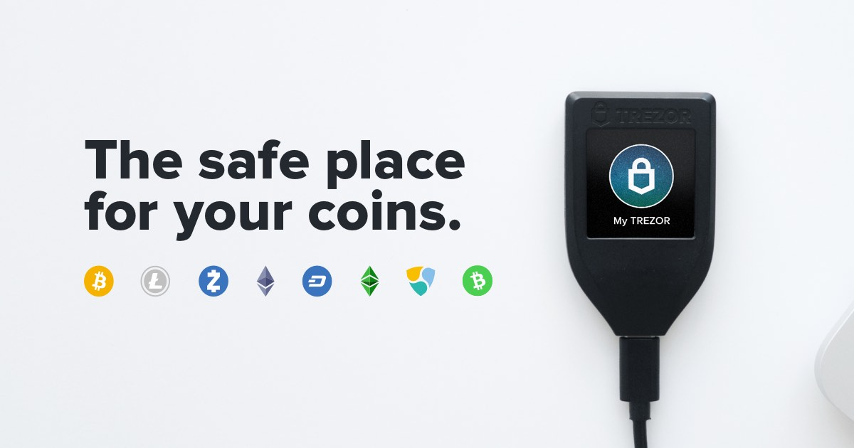 Our Most Recommended Wallet for Keeping your Crypto Safe